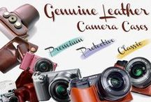 Camera Accessories / by DSstyles ™