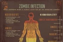 I Love to Prepare for the Zombies / You never know ;)
