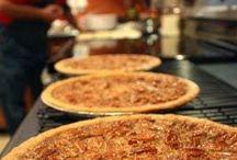 Food: Pie. / by Emilie Elkins