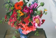 Peonies and florals / Pretty peonies and florals