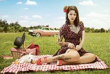 Pinup shoot / by Gilmar Smith.