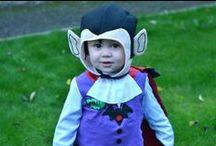 Halloween Costumes / DIY #Halloween Costumes for Kids