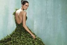 Recycled dress / by Gilmar Smith.