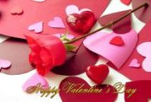 Valentine's Day / The perfect day to get a loved one a special gift. / by PicturesOnGold.com