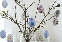Easter (Pascua) / Primavera / Domingo de Pascua / by Maikel Müller