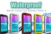 Best Cases for Samsung Mobile / by DSstyles ™