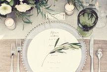 Dishes & Tablescapes / by Lynn Allinson