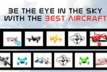 RC Aircrafts / by DSstyles ™