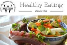 Healthy Eating / Healthy, wholesome recipes that are full of flavour.