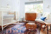 Baby dearest bedroom ideas / Nursery ideas for surprise baby boy or girl
