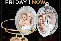 Black Friday - 2016 / Incredible savings on Photo engraved jewelry, photo pendants,sports pendants, religious medals,  Save Big this #BlackFriday