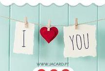 Especial S.Valentim / Ofertas especiais dia de S. Valentim~ Visite: www.jacard.pt