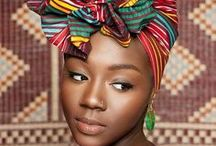 Crown / Headwraps