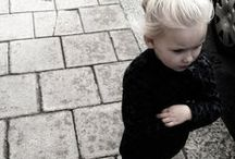 kids / by Juste