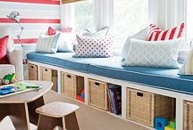 Kids Corner / by Carly McPherson