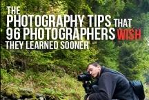 Photo tips / by Amanda Harwood