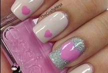 Nail Ideas / by Stacy Roush Thomas