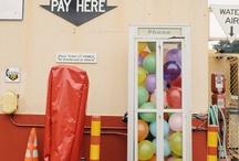 Inspiration Station / by Clancy Freeman