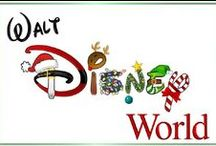 Disney / by Holly Pardue