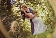Wedding / by Maria Kraayeveld