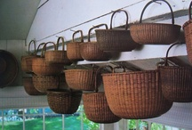 Bushels of BASKETS!!!! / by Amanda Harwood