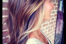 beauty & hair.