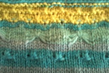 Knitting  Ideas / From other sources / by Christine Stevens