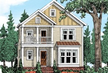 Two-Story Homes / For when one floor is not enough.