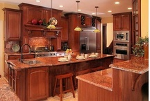 Kitchens You'll Love / The heart and soul of every home.