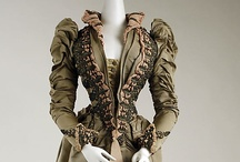 Vintage clothing / by Lorie K