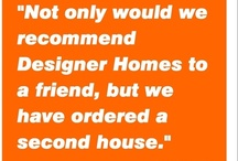 Testimonials  / Don't just take our word for it - See what other consumers say.