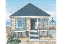 Ranch Style Homes / Sometimes the best things come in the smallest packages.
