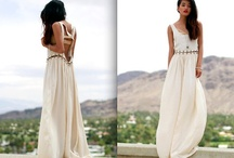 Dresses / by Berenice Leal