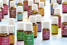 Young Living Essential Oils / by Renee Garcia