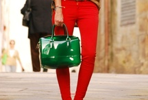 Bags, Bags, Bags! / by Kayuyum Koban