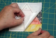 Quilting tips, tricks, and projects