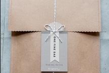 Wrapping / by Dorien Berkhout