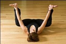 Yoga / by Dorien Berkhout