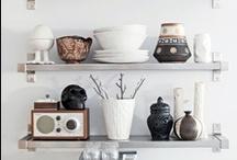 Kitchen / by Dorien Berkhout
