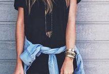 moda | meia estação