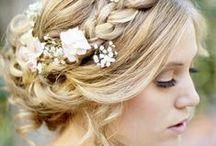 Wedding Trousseau / Collection of wedding dresses and items I enjoy. / by Jesi Girl