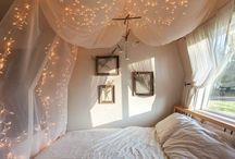 r o o m s / I want to live in this  / by Julia Cione