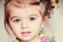 A Little Style For The Kiddos / Fashion for Kids / by Erin Weimer