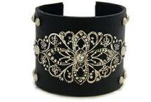 J'Adorn Me / Pretty, pretty jewelry. / by Jesi Girl