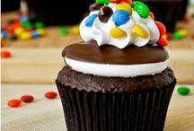 confeitaria | cupcakes