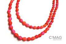 ideas / diy ideas for jewelry
