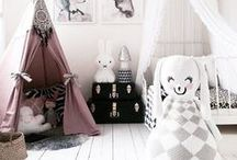 K I D S . R O O M . D E C O R / My obsession with kids rooms decor might be getting a little out of hand. Kids room decor, toddler rooms, kids interior design, kids decor inspiration, children's rooms, children's interior design, kids bedroom design
