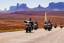 Sabores de la Route 66 / ¿A qué sabe la Ruta 66?