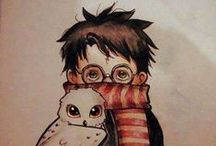 Harry Potter / O postaciach z filmu Harry Potter
