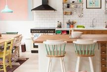 decoração | cozinha